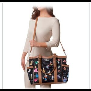 Disney Carry the magic tote
